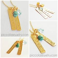 birthstones piccola jewelry birthstone collection
