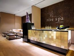 rive spa u0026 fitness offers five private treatment rooms a