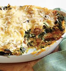 Lasagna Recipe Cottage Cheese by Love This Spinach Lasagne Recipe Cottage Cheese Instead Of