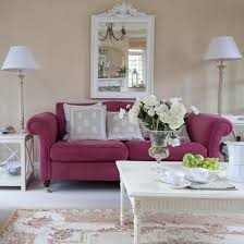 Pink Living Room Furniture Best  Pink Living Room Furniture - Pink living room design