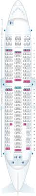 selection siege air transat seat map air transat airbus a310 300 seatmaestro