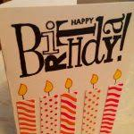 good ideas for birthday cards best 25 friend birthday card ideas