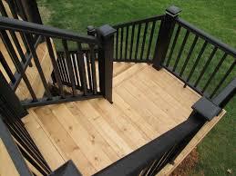 prefab deck kits home u0026 gardens geek