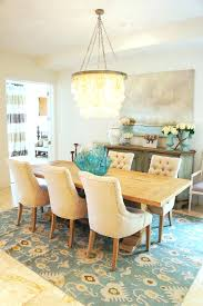 house dining room coastal living cottage dining table coastal