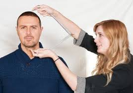 does paddy mcguiness use hair products paddy mcguinness getting madame tussauds waxwork in blackpool and