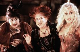 hocus pocus u201d halloween classic is officially getting a tv remake