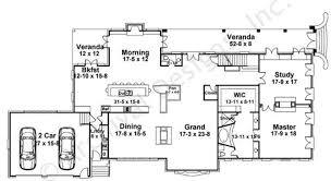 Charleston Floor Plan by House Plans Home Floor Plans Home Plan Designers Archival Designs