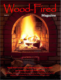 wood fired heating and cooking october 2011