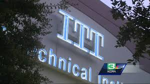 alumni us itt technical institute rancho cordova