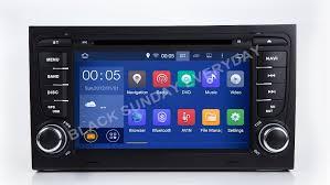 Meilleur Appui Tête Dvd 2018 Android 7 1 2g Ram Voiture Dvd Pour Audi A4 B6 B7 S4 2002 2003 2004