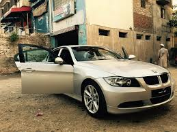 bmw 320i 2007 for sale bmw 3 series 320i 2007 for sale in islamabad pakwheels