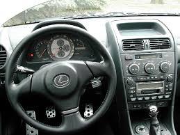lexus is300 5 speed tuning project is300 sport luxury