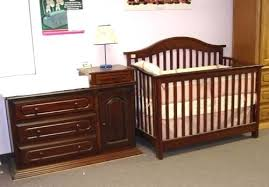 Changing Table Crib Combo Baby Cribs With Changing Table Crib Changing Table Dresser Combo