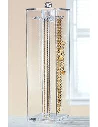 jewelry box necklace holder images Jewellery box with necklace hanger jewellery hanger wall mounted jpg