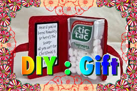 christmas cool christmas gifts to make for you parents pin your