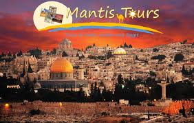 mantis tours one day jerusalem tour from eilat in russian