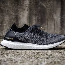 Jual Adidas Ultra Boost Black adidas ultra boost uncaged black islasneakers jual sneakers