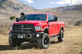 Dodge 3500 Truck Accessories - aev now shipping parts full package for ram 2500 3500