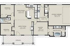 4 bedroom 4 bath house plans residential house plans 4 bedrooms 4 bedroom 2 bath house house