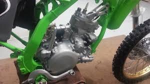 evo motocross bikes for sale 1995 ryan hughes splitfire kx125 replica old moto