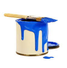 Shades Of Blue Paint by The Origins Of 7 Of Your Favorite Art Supplies Britannica Com