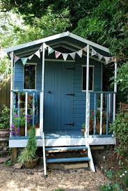 pretty shed pretty painted garden shedpainted shed ideas uk alternatux com