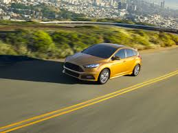 ford focus st service manual 2017 ford focus st for sale in calgary woodridge ford