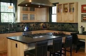 kitchen island with stove and seating kitchen island stove callumskitchen