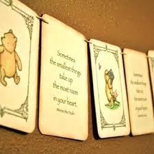 winnie the pooh baby shower decorations winnie the pooh bedroom decor baby room image winnie pooh baby