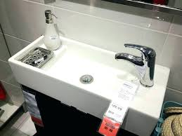 bathroom sink ideas for small bathroom small sinks for small bathrooms soultech co