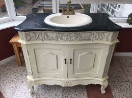 French Vanity Units Bathroom Sink In French Descargas Mundiales Com