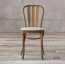 Sunbrella Bistro Chair Cushions Bistro Side Chair Cushion