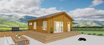 solid timber house plans kitset homes nz