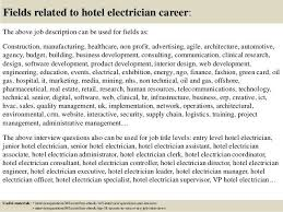 electrician duties so just what are the duties of the commercial