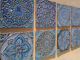 Tiles For Bathroom Walls - ceramic tiles bathroom tiles decorative tiles handmade