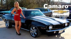 chevrolet camaro history chevrolet camaro history of car 1967 1969