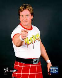 Roddy Piper Meme - this week in wrestling 2015 week 31 ring the damn bell