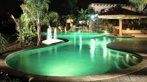 Intellibrite Landscape Lights Intellibrite 5g Led Color Changing And White Led Pool Lights By