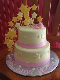 sugar love cake design twinkle twinkle little star