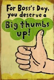 big thumbs up s day card greeting cards hallmark