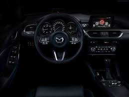 mazda interior 2017 mazda 6 sedan interior 1 u2013 car reviews pictures and videos