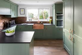 popular colors for kitchens with white cabinets trending now 11 popular kitchens that rock not white cabinets