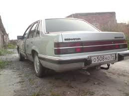 opel senator b 1989 opel senator b service and repair manual salve jorge 19 01