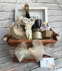 wedding gift basket wedding gift basket home angel basket boutique