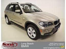 Bmw X5 2008 - 2008 bmw x5 3 0si in platinum bronze metallic 007251 auto