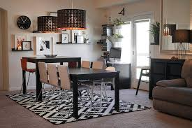Ikea Living Room Tables Dining Room Is Back In Vogue Las Vegas Review Journal
