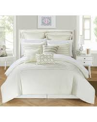 Beige Comforter Save Your Pennies Deals On Chic Home Karlston Beige Comforter 9