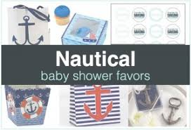 nautical baby shower favors nautical baby shower favors shower that baby