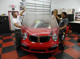 types of vehicle paint protection film products car chat with auto