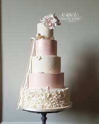wedding cake design white cake design modern luxurious wedding cakes